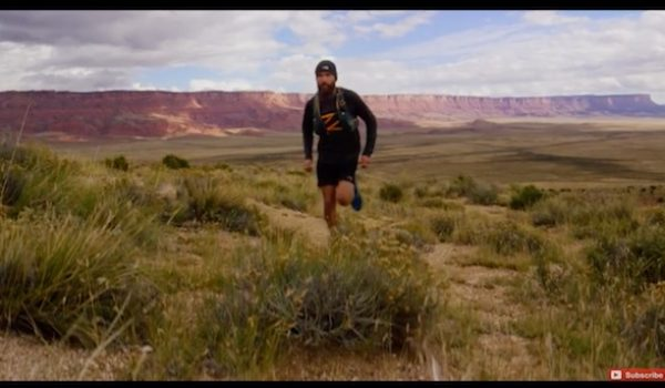 "Video: New Ultra Running FIlm ""Chasing Distance"""