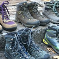 Best Women's Hiking Boots for Spring 2019