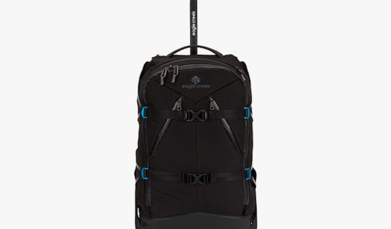 Eagle Creek's EC Lync Luggage Gets a Limited Edition Model