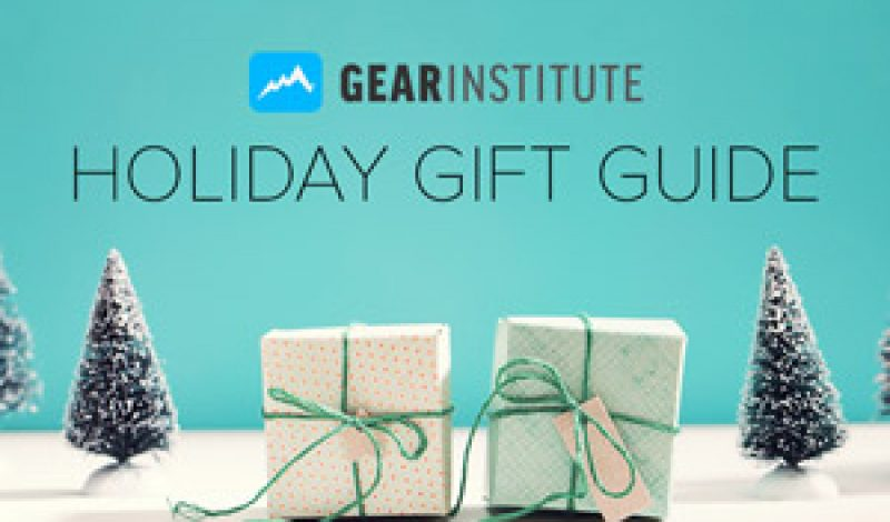 Gear Institute Holiday Gift Guides 2016