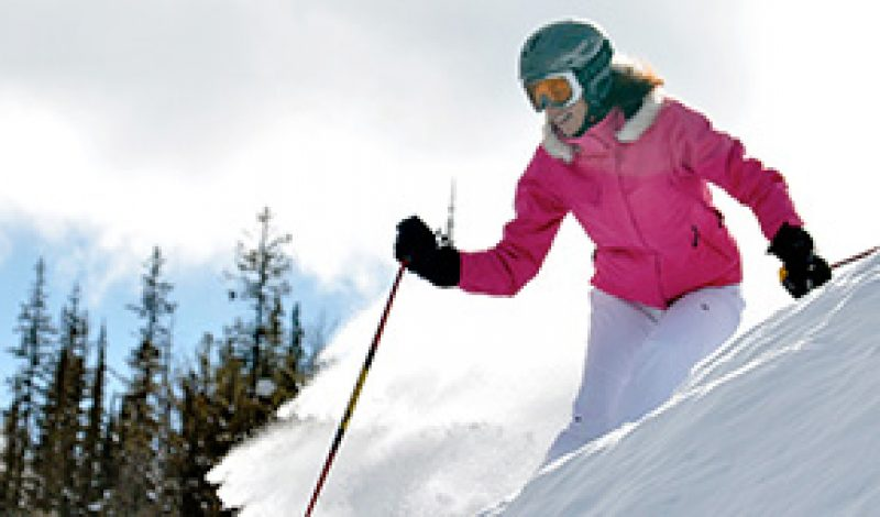 Women's Insulated Jackets