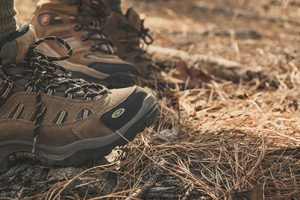 The Best Hiking Boots & Shoes