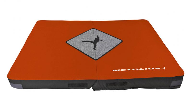 Metolius Session Crash Pad