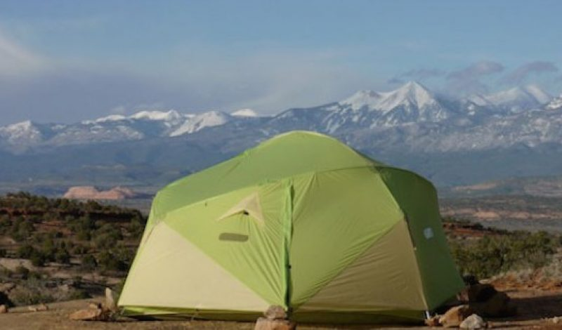 This Just Might Be The Best Tent You'll Ever Own