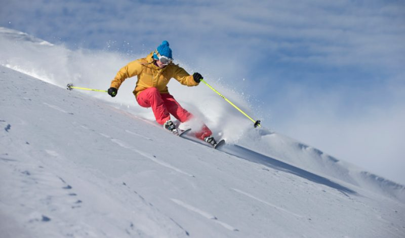 Best Frontside Skis for 2014 (for Women)