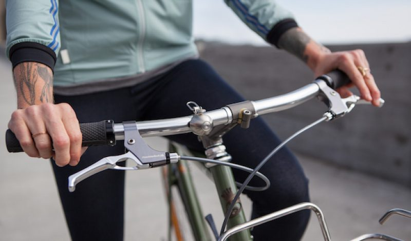 Ring On: Spurcycle's Bike Bell for Adults
