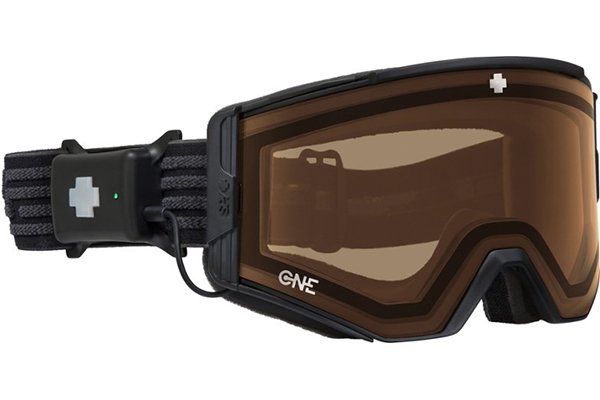 Spy Electrochromic Snow Goggles