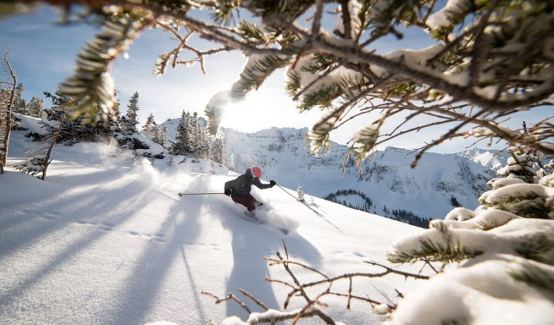 Season Passes Get Heated as Mountain Collective Adds Telluride and Revelstoke