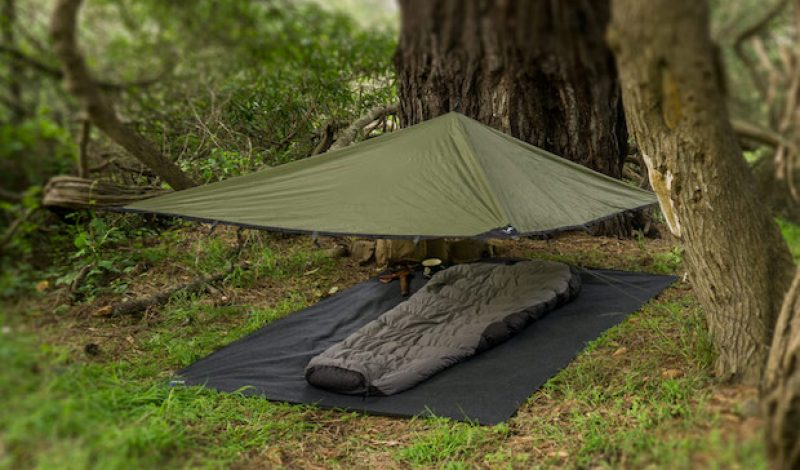 Prometheus Design Werx has a $200 Tarp You're Going to Want To Own