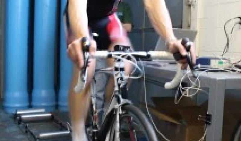 Hats off to Velo News's bike lab tests