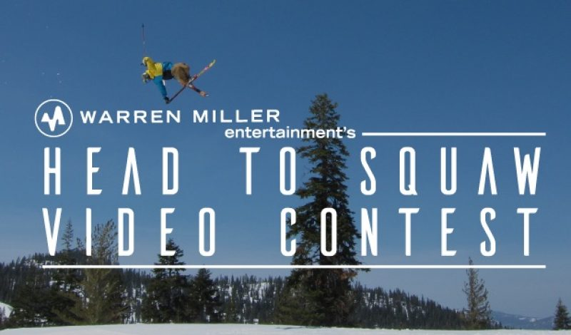 Win A Chance To Shoot A Ski Video With Warren Miller Entertainment