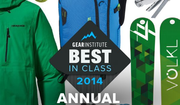 2014 Best in Class Award Winners
