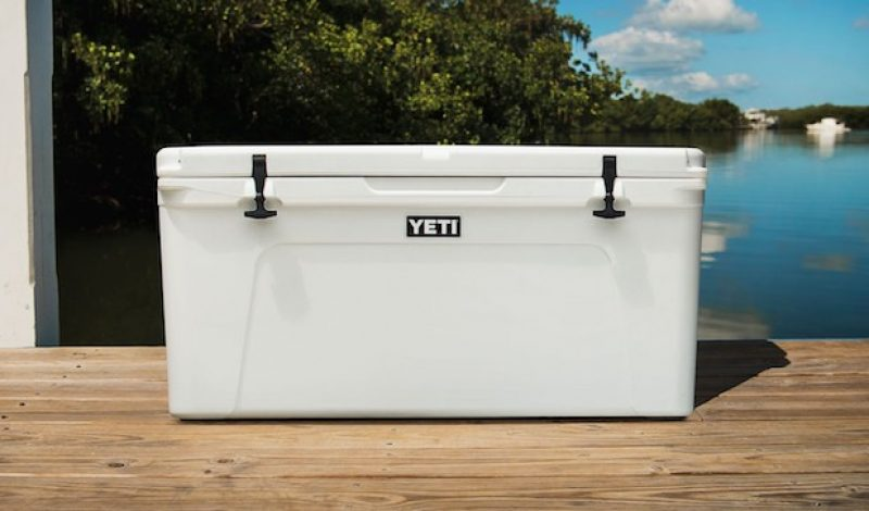 YETI Reaches Settlement in RTIC Coolers Lawsuits