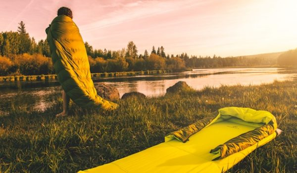 First Look: Zenbivy Bed Sleep System